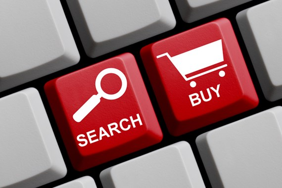 Webshop for Navision, order module, the client keys Dynamics NAV order