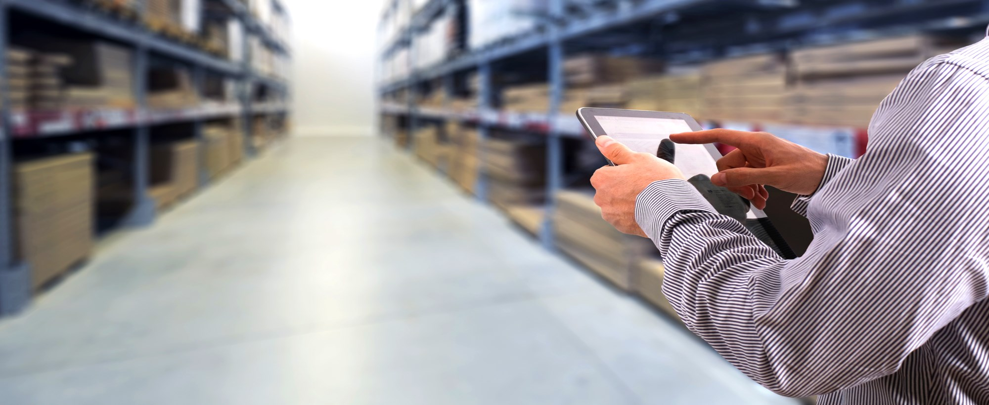 Modern barcode scanning from mobile to Dynamics NAV/Navision