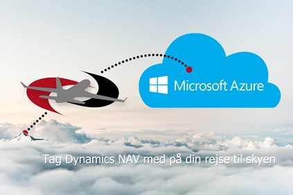 Dynamics 365 Business Central, ny Dynamics NAV online cloud ERP