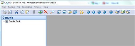 Nav2009menu With Shortcut